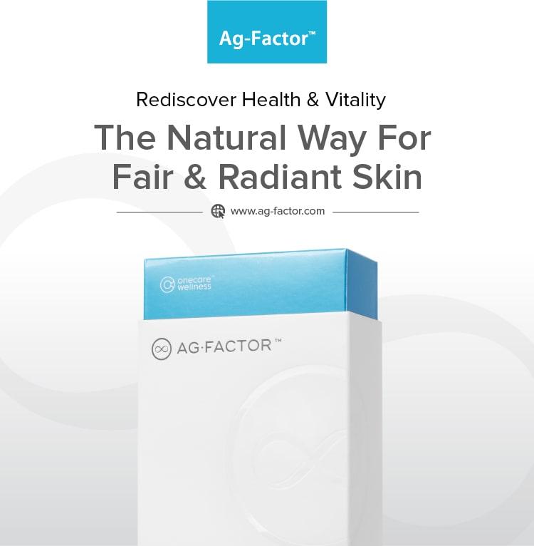 Ag-Factor™
