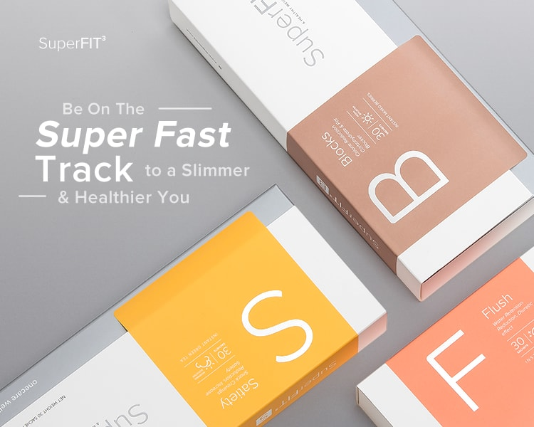 SuperFIT-3™