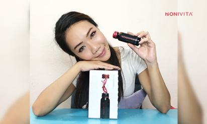 MONIVITA™ customer review by Carmen Dianne, 30